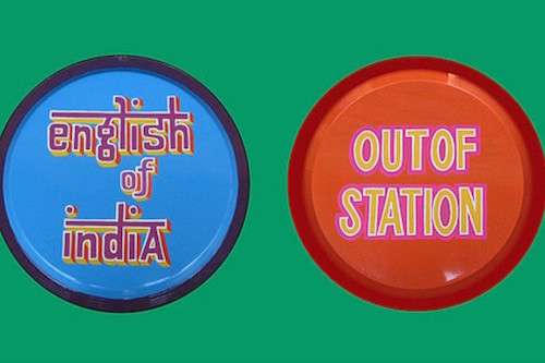 'Out of station' vs. Out of Town Graphic