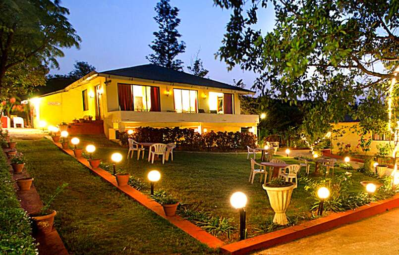 honeywood-holiday-home-mahabaleshwar - Pet Friendly Hotels in India
