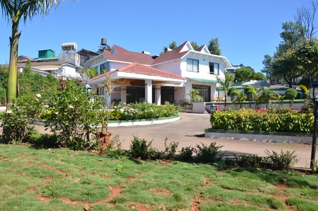 united-21-resort-mahabaleshwar-resort - Pet Friendly Hotels in India