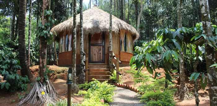 greenex-farms - Pet Friendly Hotels in India
