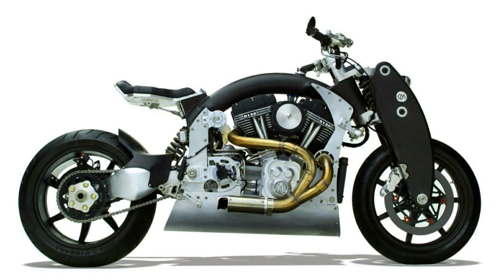 most expensive motorcycles confederate b120 wraith