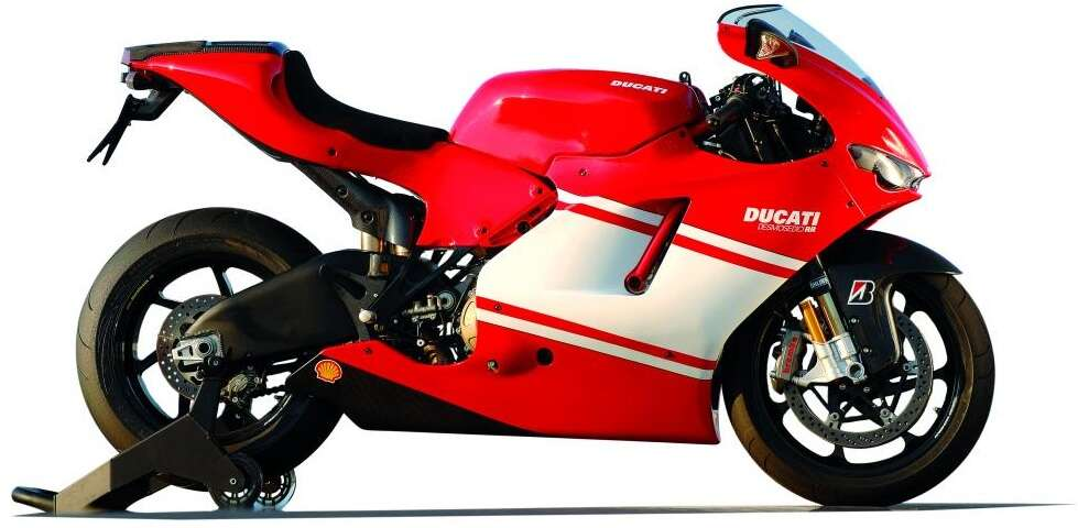 most expensive motorcycles ducati