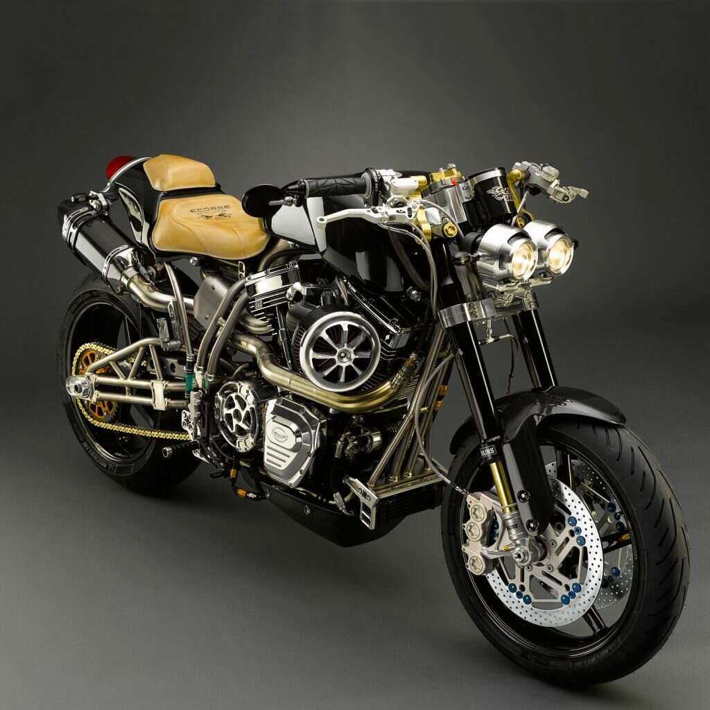 most expensive motorcycles ecosse fe ti xx