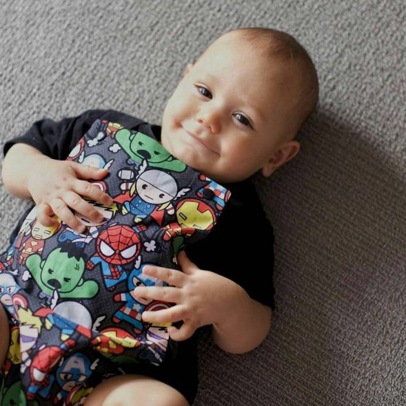 Superhero_Onsie_Kids_Fashion
