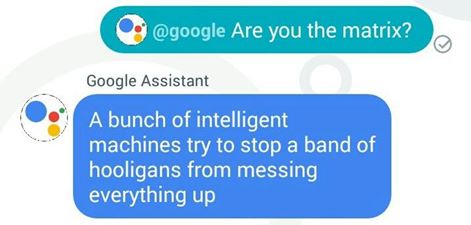 google-allo-matrix