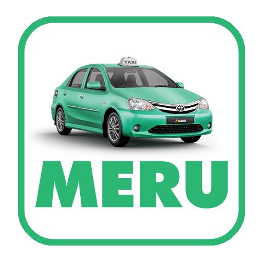 meru-cabs