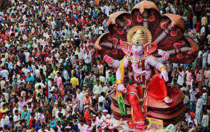 Must Visit Places During Ganesh Chaturthi mumbai