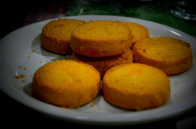 Osmania Biscuits Best Street Food In Hyderabad