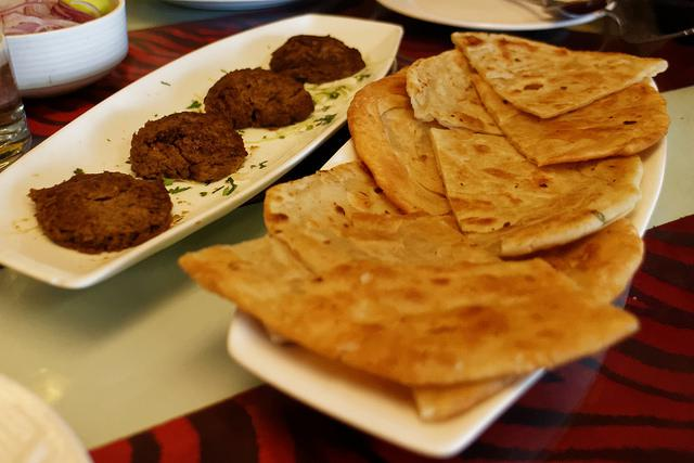 Kebabs And Paranthas Best Street Food In Hyderabad