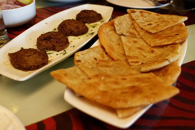 Kebabs And Paranthas Best Street Food In Hyderabad
