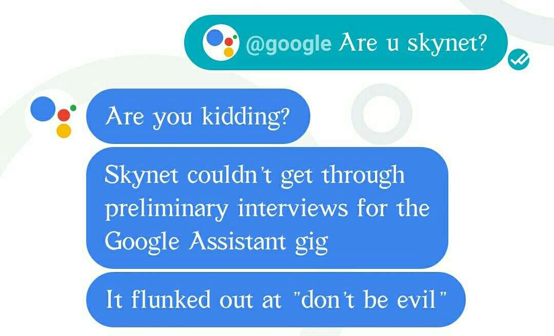google-allo-skynet