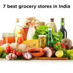7 Best Online Shopping Sites For Grocery In India