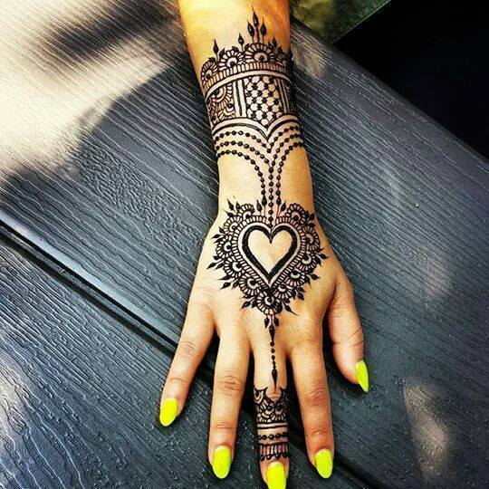 arabic-mehendi-design-hathful