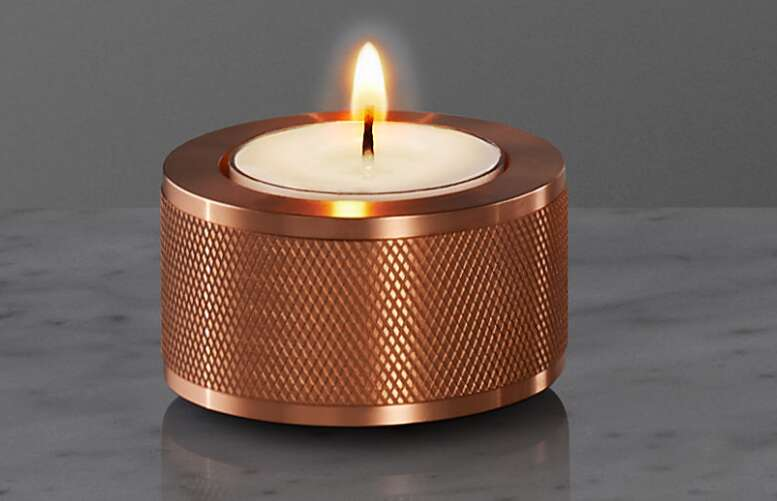 brass-candle-stack