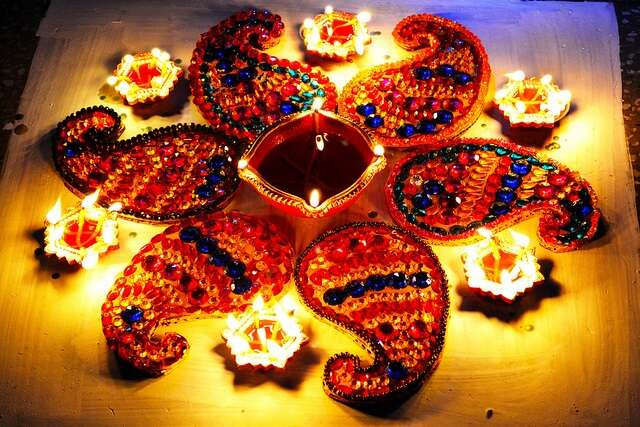 Diwali Decoration Ideas For Your Home| India 2020