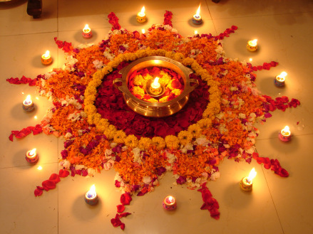 Diwali Decoration Ideas For Your Home in India 2020