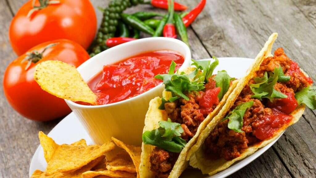 chepotle-best food trucks in hyderabad