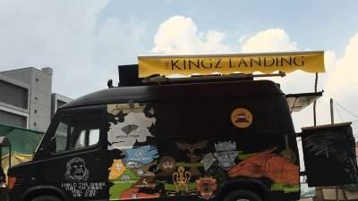 Kingz landing