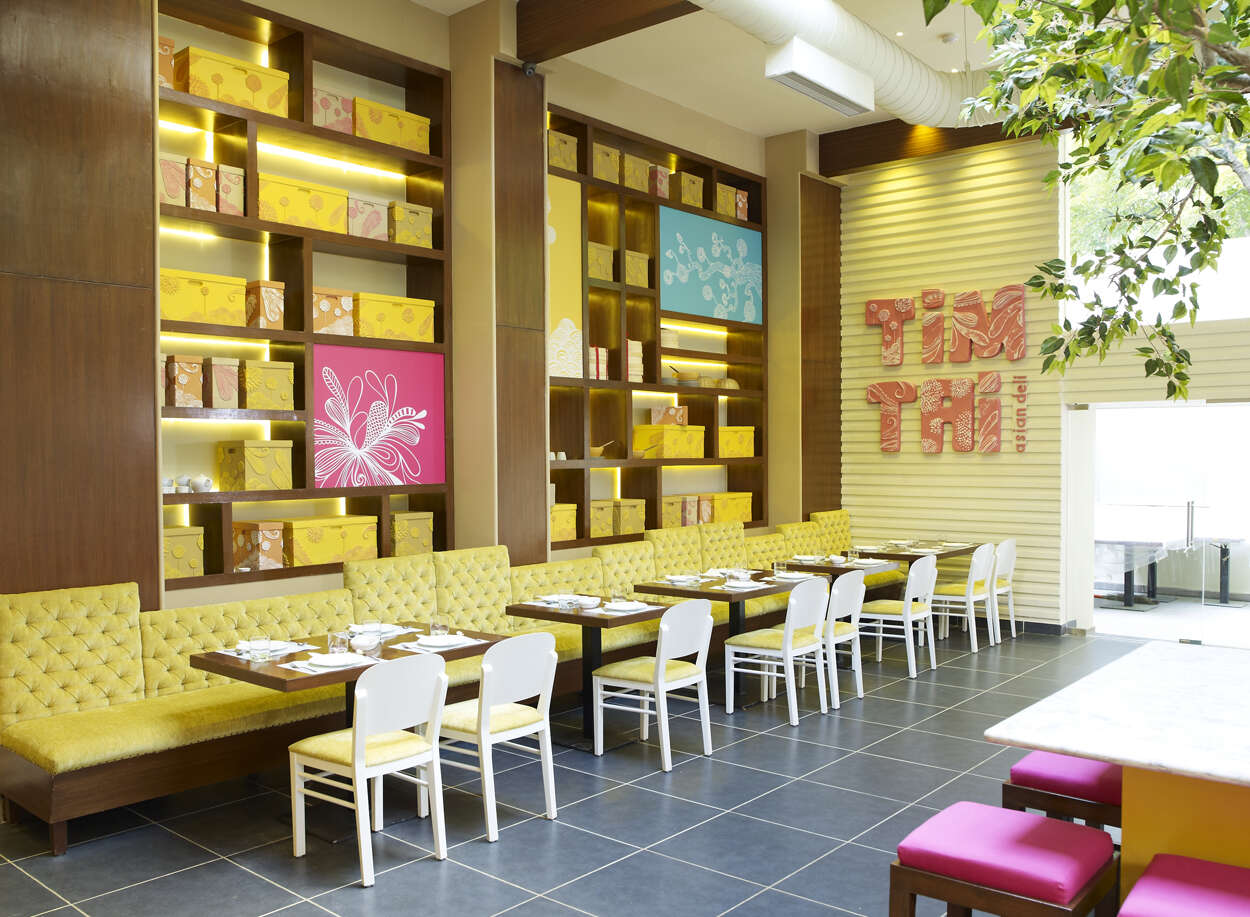 Tim-Tai - Must Visit Restaurants in Bangalore
