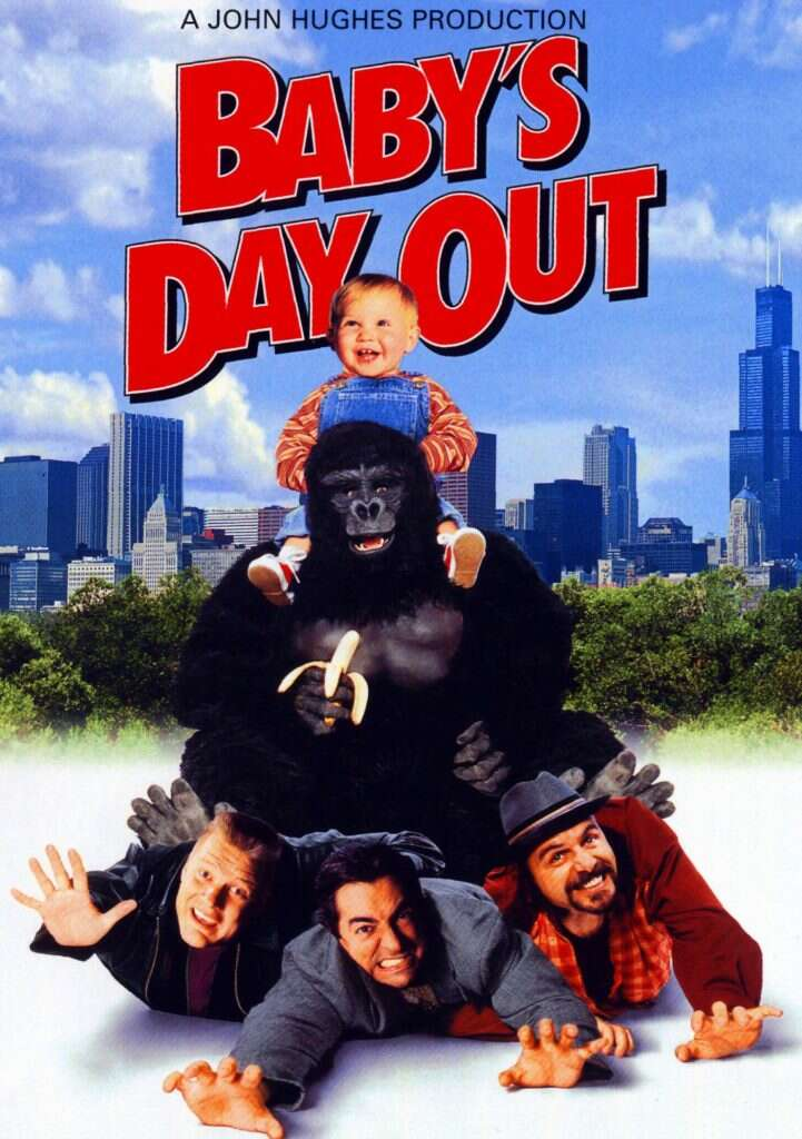 babys-day-out-Must watch 90s kids movies