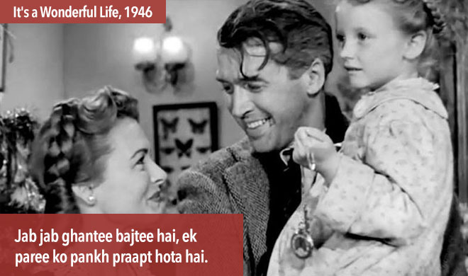best dialogues ever in hollywood its a wonderful life