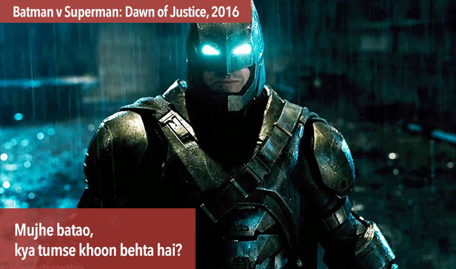 dialogue in hindi batman v superman