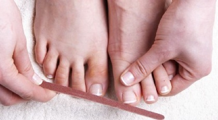 Find Some Easy Do It Yourself Pedicure At Home Tips