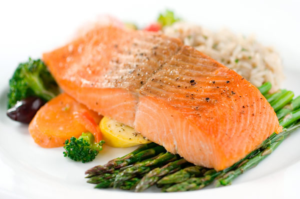 fish-Power Food To Boost Immunity
