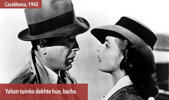 25 Famous Hollywood Dialogues In Hindi Will Make You ROFL!
