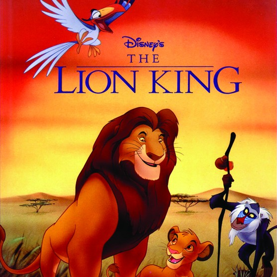 the-lion-king-Must watch 90s kids movies