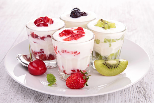 yogurt-Power Food To Boost Immunity