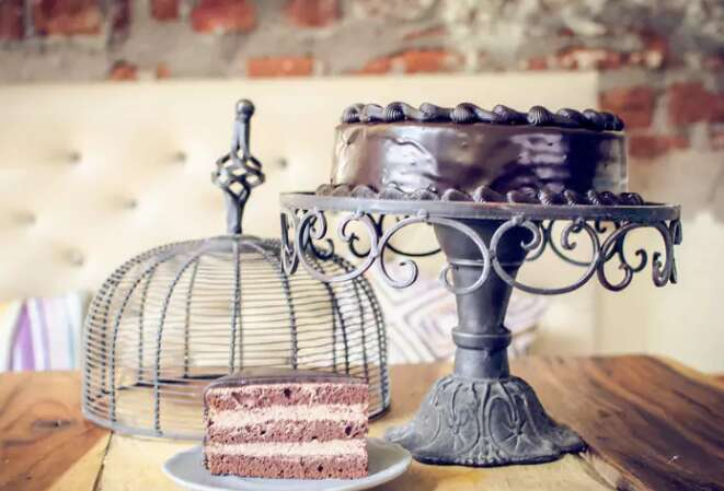 Best bakeries for cakes