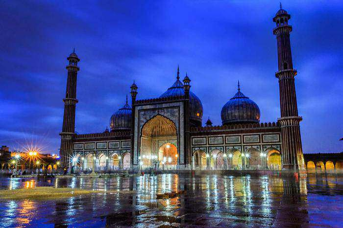 14 Places You Should Visit In India