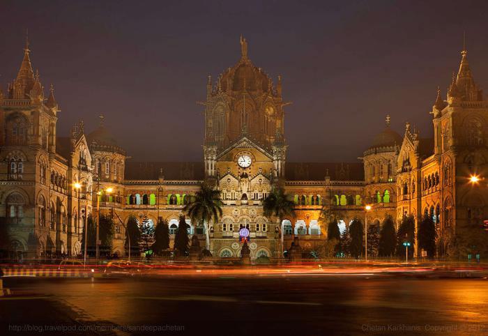 20 Must Visit Places In Mumbai