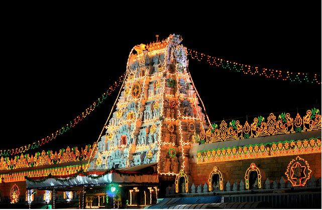 religious-places-in-india-tirupati
