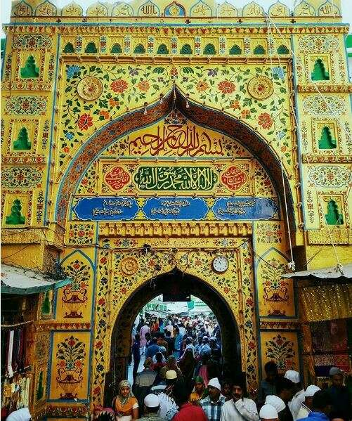 religious-travel-destinations-to-visit-in-india-ajmer-sharif
