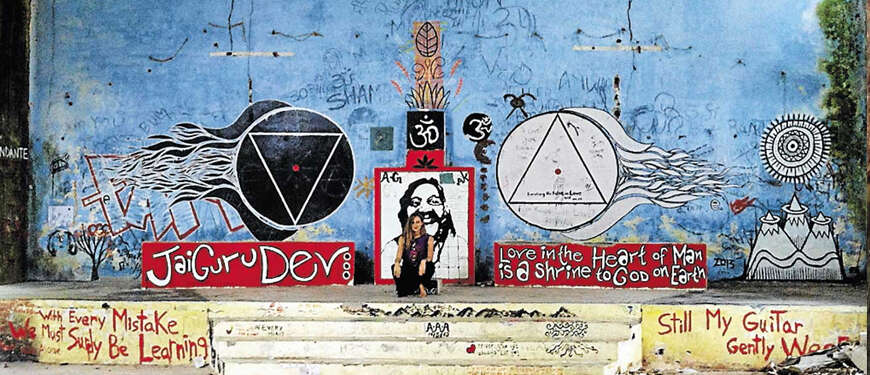 rishikesh-complete-travel-guide-beatles-ashram