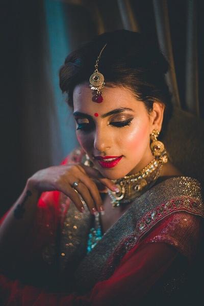 saree-draping-styles-makeup