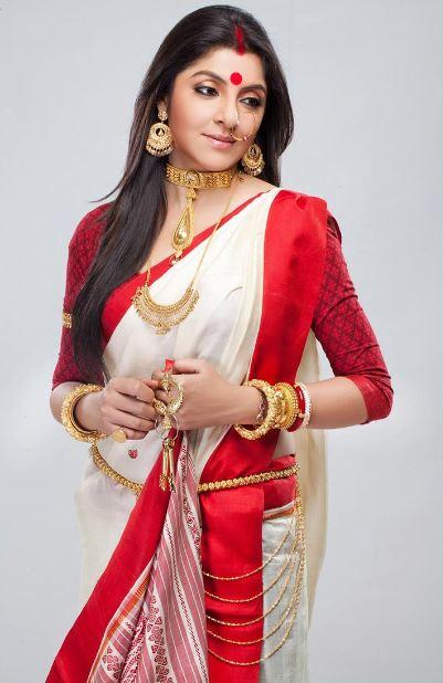 saree-styling-tips-bengali-style