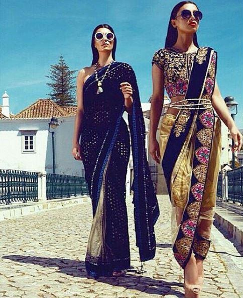 saree-styling-tips-modern-twist