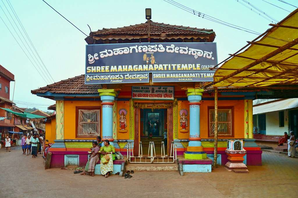 things-to-do-in-gokarna-mahaganapati-temple