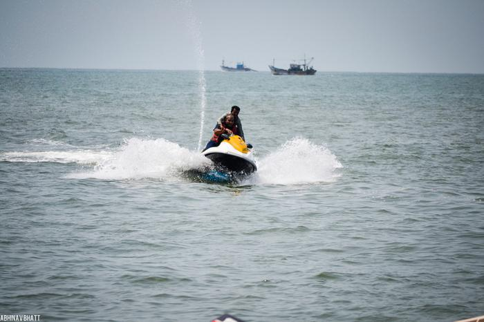 things-to-do-in-gokarna-water-sports