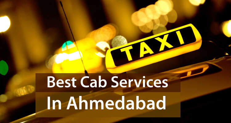 best cab services in ahmedabad