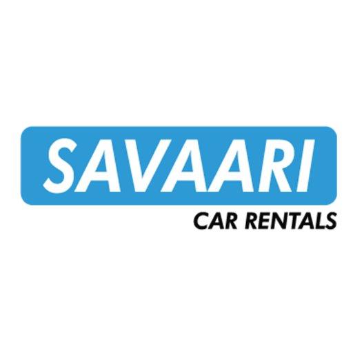 Savaari Car Rentals