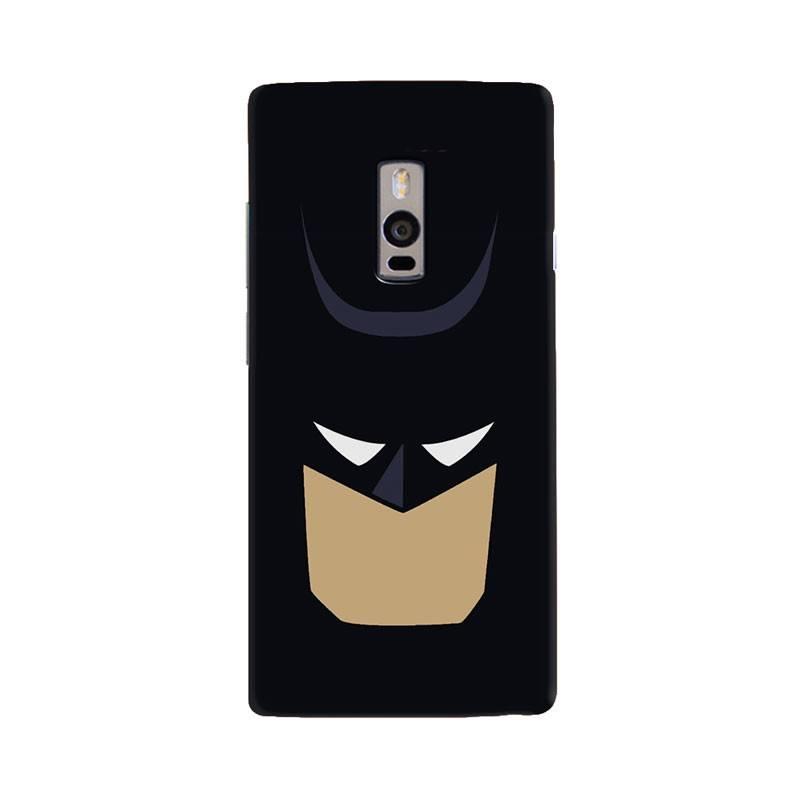 batman personalised phone cover