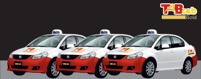 best cab services in mumbai and pune TABcab services