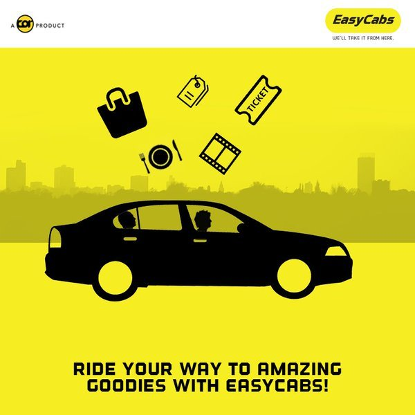 Mumbai-Pune Cabbies