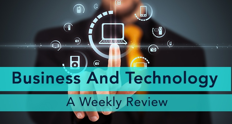 business-technology-weekly-review