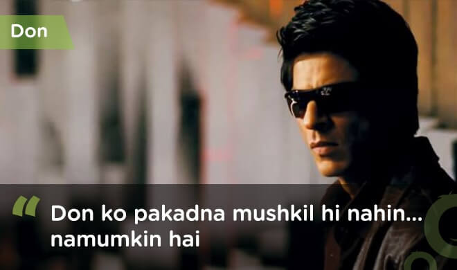 famous bollywood dialogues don