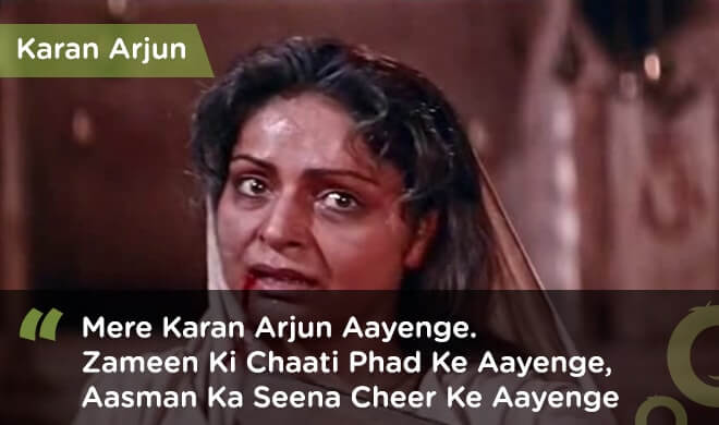 40 famous bollywood dialogues guaranteed to make you popular